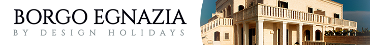 Borgo Egnazia by Design Holidays