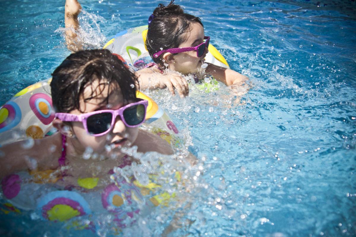 st nicholas bay swimming pool